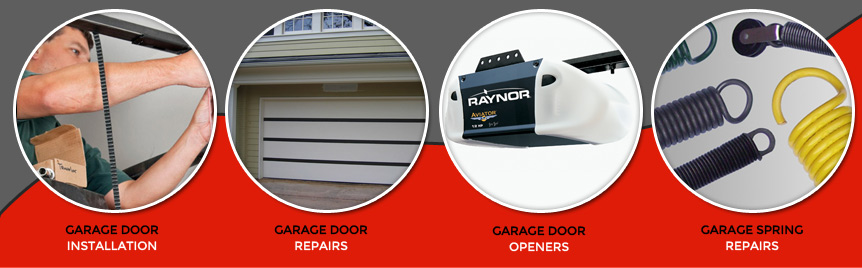 Pompano Beach FL Garage Door Repair